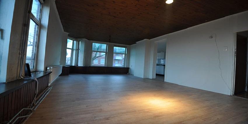 Twee kamer appartement huren op de Riederlaan in Rotterdam Zuid.