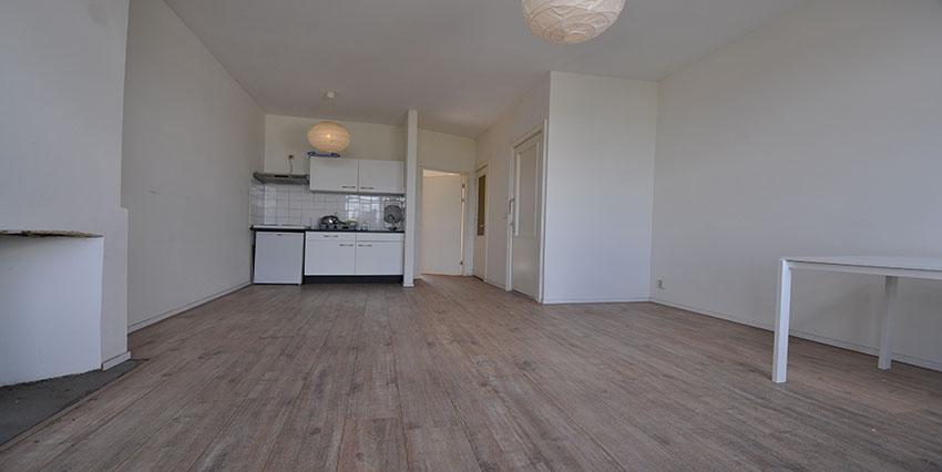 Huizen Huren Rotterdam : Woning met twee kamers te huur op de noordmolenstraat in rotterdam