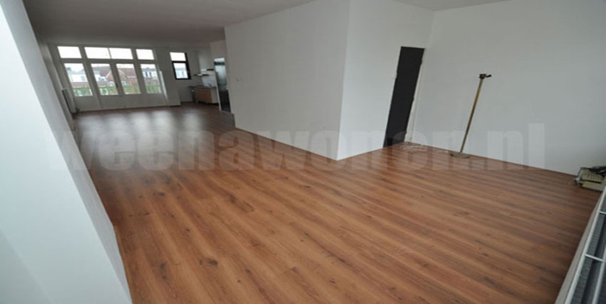 House for rent offered to Beijerlandselaan in Rotterdam South with four rooms.