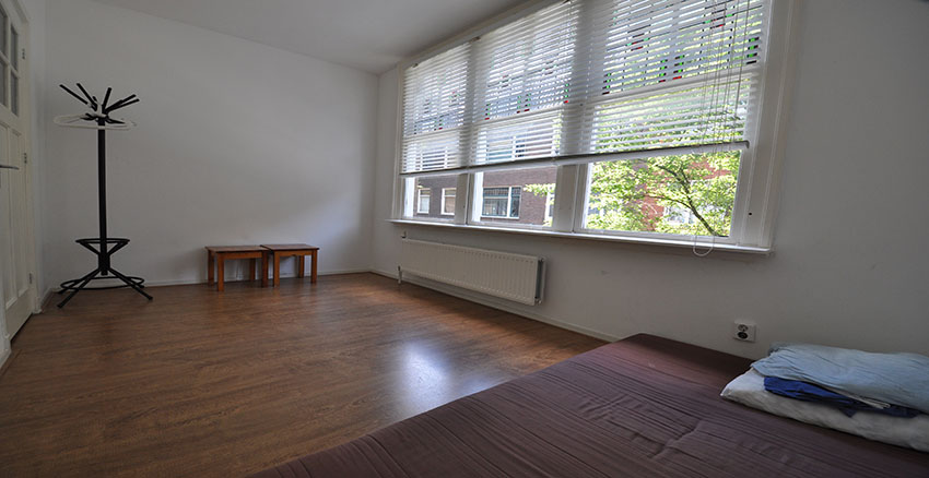 Studenten kamers te huur op de kempenaerstraat in rotterdam noord