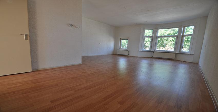 Zes kamer appartement te huur op de beijerlandselaan in for Woning te huur rotterdam zuid