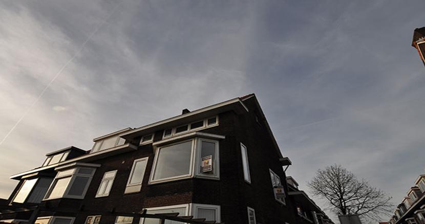 Vier kamer appartement huren aan de Lisbloemstraat in het mooie en rustige Hillegersberg te Rotterdam.