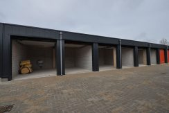 garage boxes for rent rotterdam