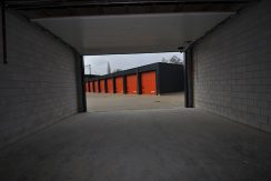 rotterdam garage boxes for rent